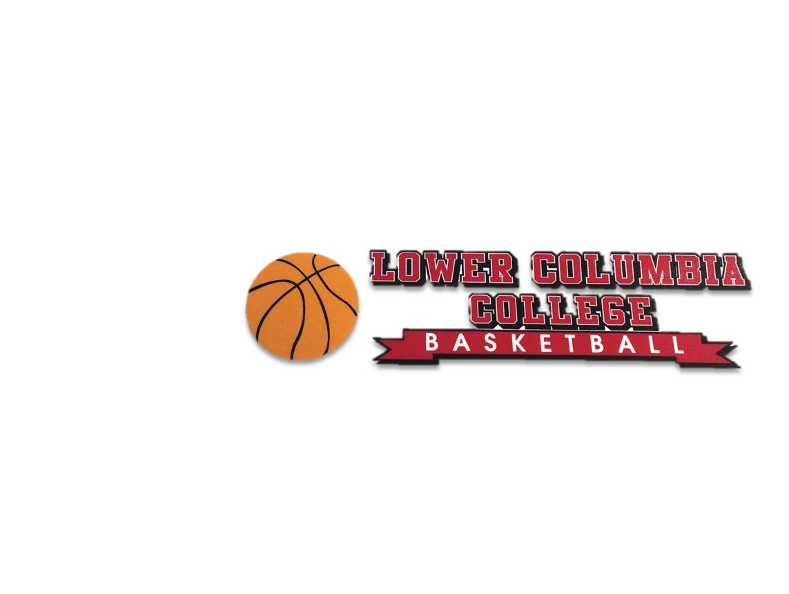 Image For DECAL BASKETBALL