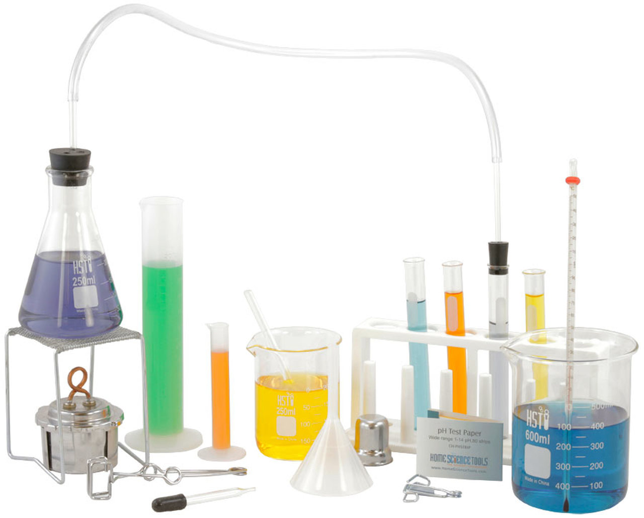 Image For CHEM 121 LAB KIT