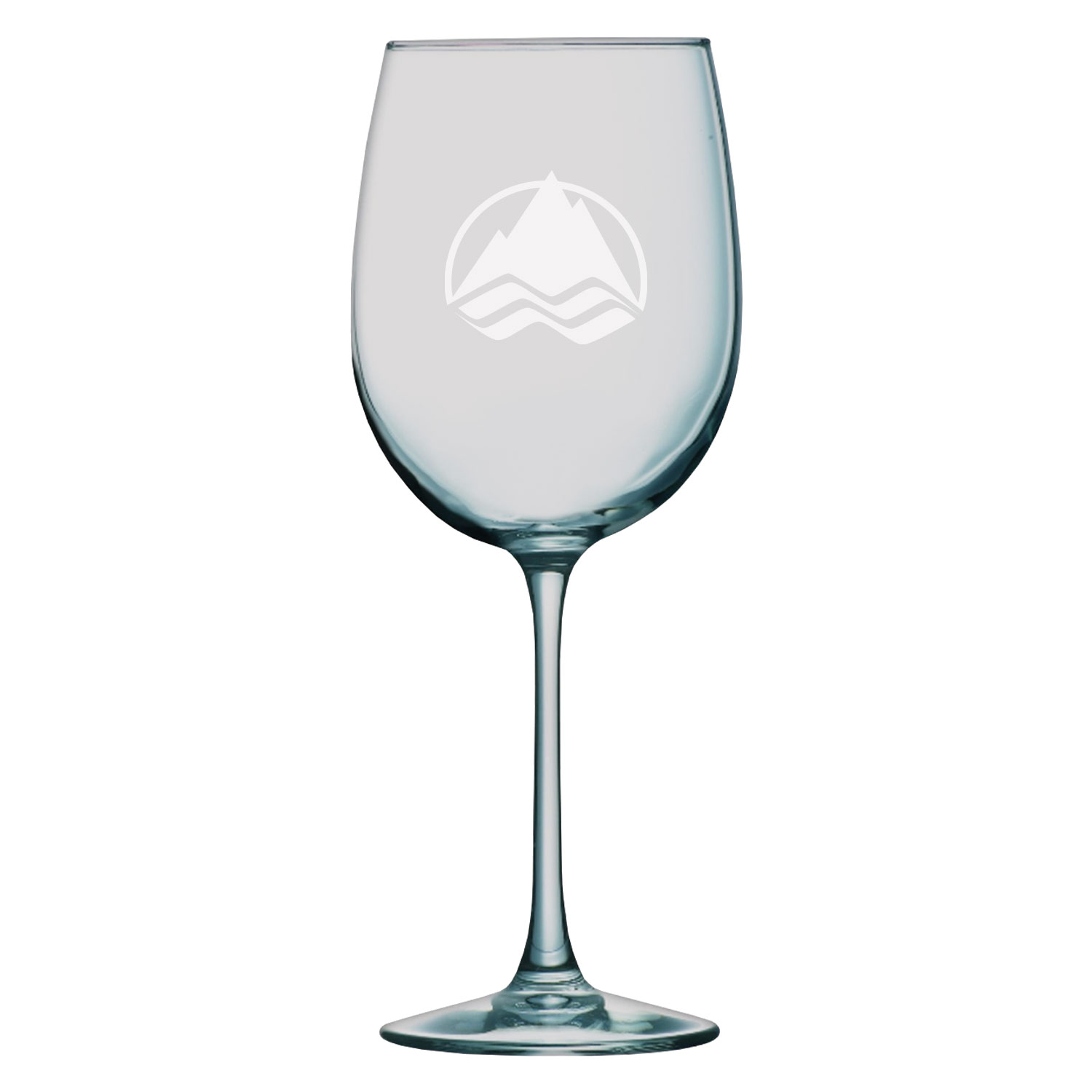 Image For 16 OZ SANCTUARY WINE GLASS